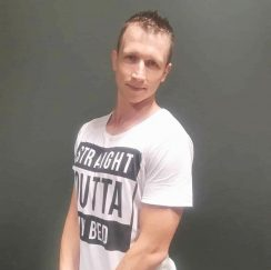 Tomasz Dorobysz